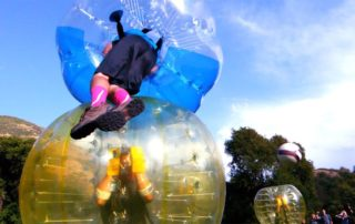Bubbleball Malmö