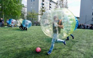 Bumperball Malmö